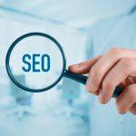 domain name and seo