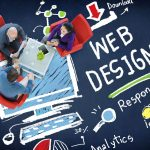 A Website Designer Develops Mobile-Friendly Websites to Expand it Clients' User Base