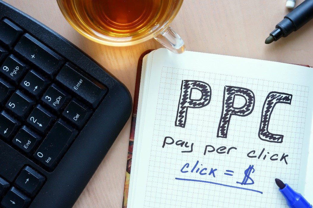 targets-specific-keywords Four Practices of Successful PPC Advertising for Small Businesses
