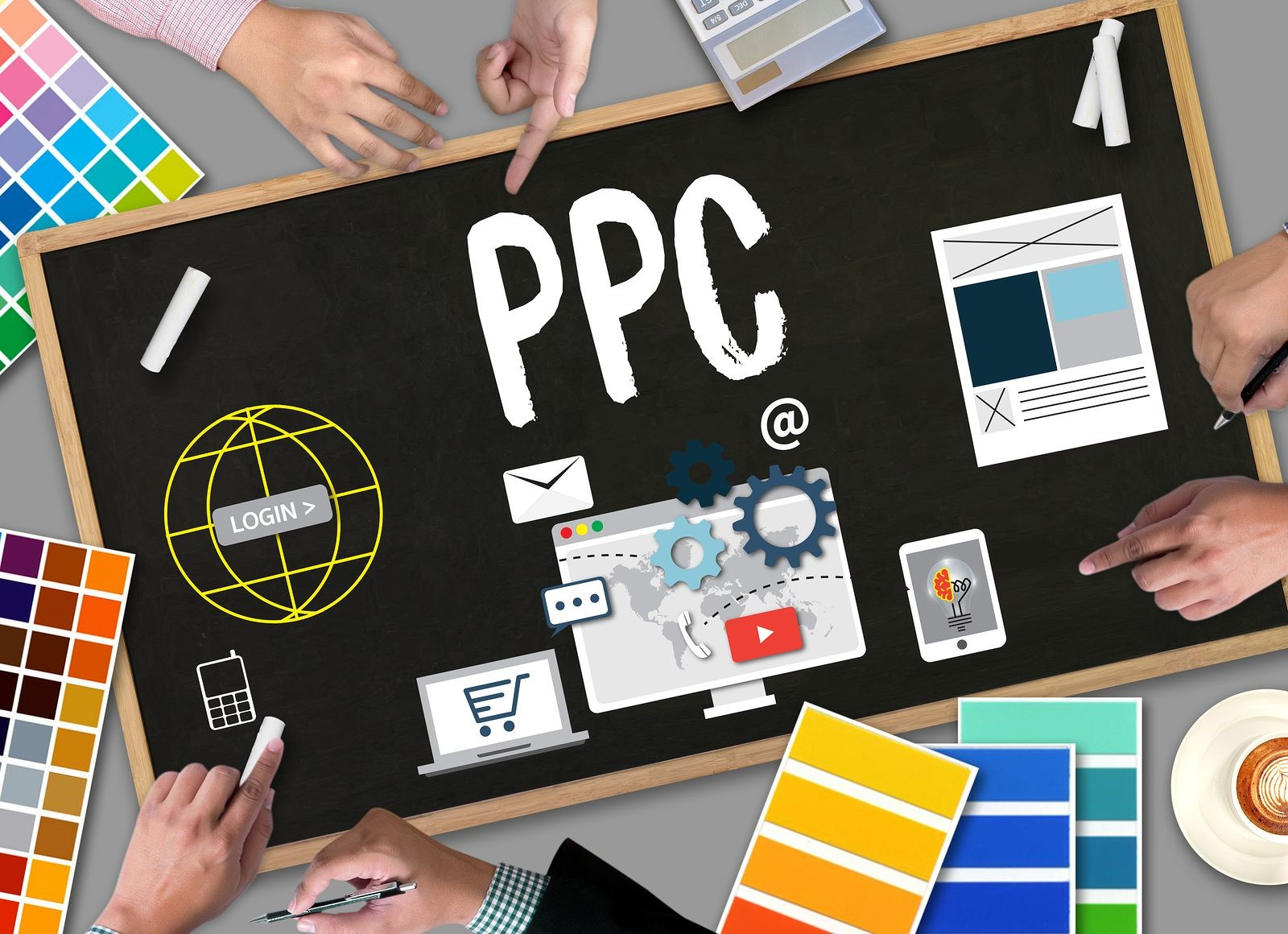 viewers-click-to-ppc Quality Content Proves Integral to a Successful Pay-Per-Click (PPC) Advertising Strategy