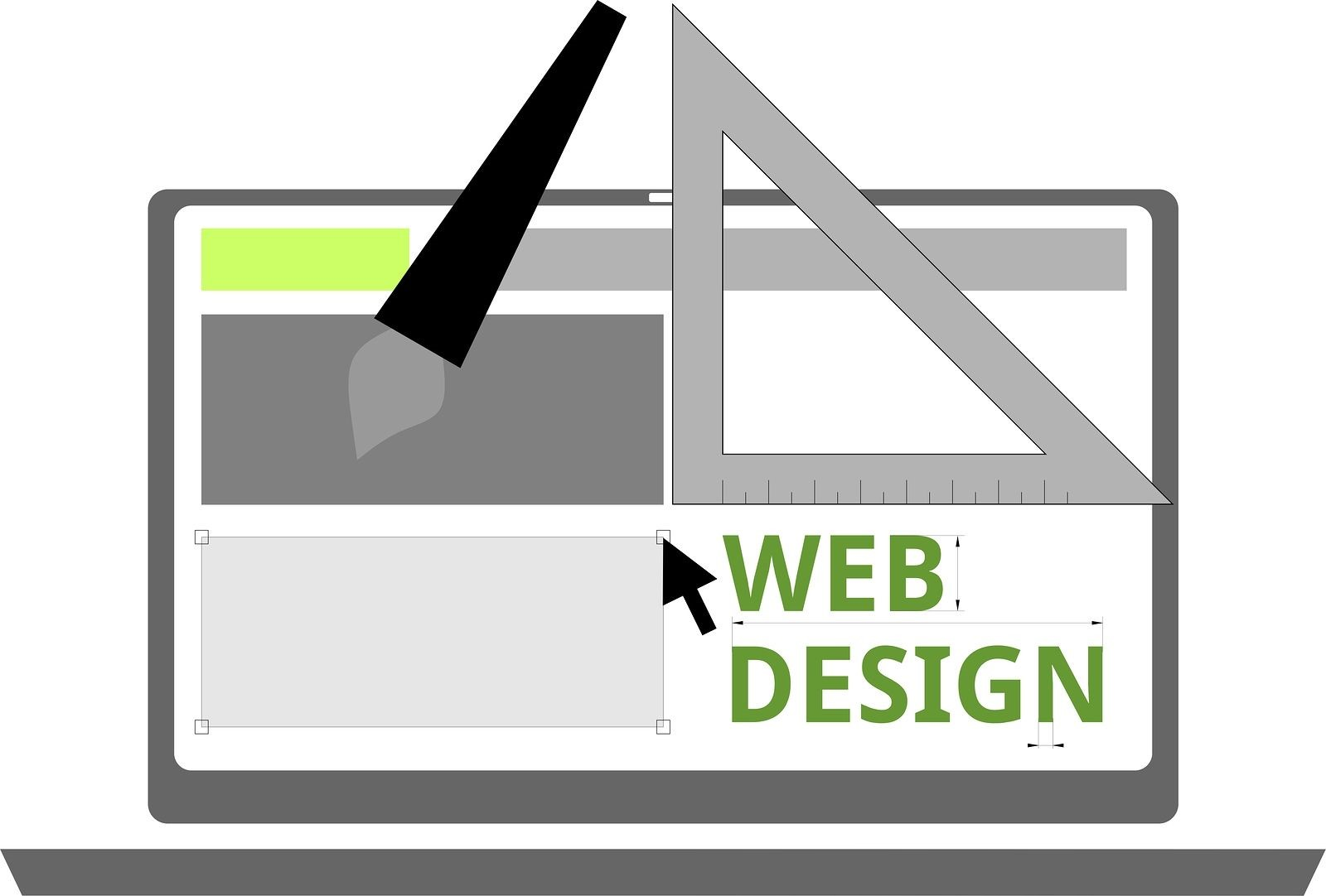 web-designer-focuses Four Elements of Quality Website Design Every Web Designer Should Know