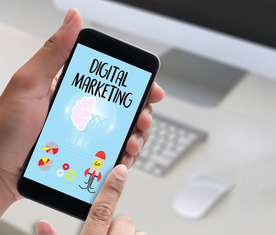 digital marketing on mobile Hire Digital Marketing Companies that Offer Campaign Tracking Services