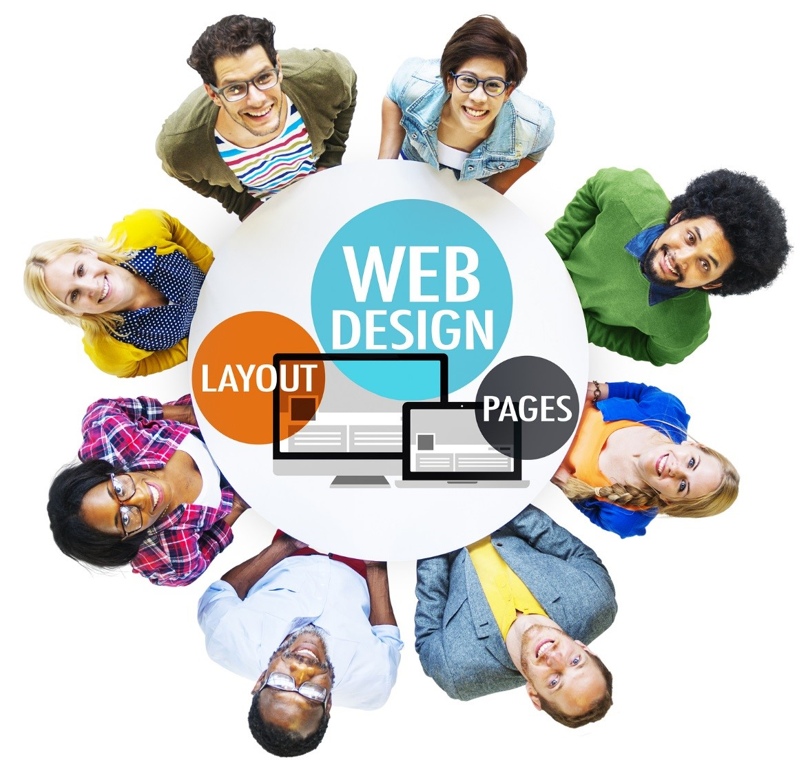 web-design-layout-pages Choosing the Right Colours for Your Website: Why Hire a Web Designer